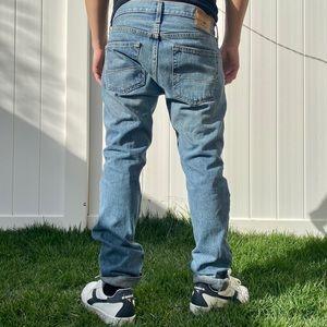 Men's HOLLISTER Jeans Size 33 X 32 CLASSIC
